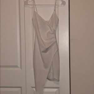 WINSOR TIGHT ENVELOPE DRESS